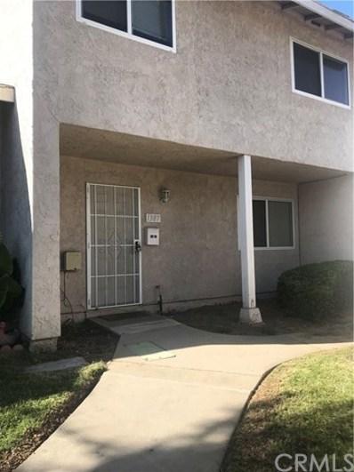 1387 N Elderberry Avenue, Ontario, CA 91762 - MLS#: CV18277190