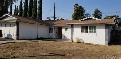 16717 Main Street, La Puente, CA 91744 - MLS#: CV18277259