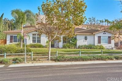 1493 Harness Lane, Norco, CA 92860 - MLS#: CV18277561