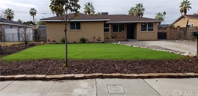 4116 Mescale Road, Riverside, CA 92504 - MLS#: CV18277603