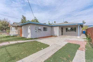 1188 Vine Street, San Bernardino, CA 92411 - MLS#: CV18277666