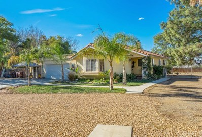 21939 Camille Dr, Nuevo\/Lakeview, CA 92567 - MLS#: CV18277768
