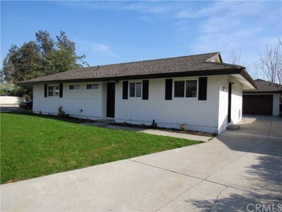 8825 Marcona Avenue, Fontana, CA 92335 - MLS#: CV18277849