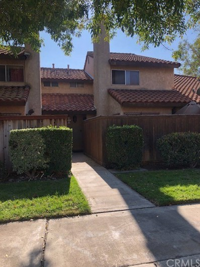 16655 Terrace Lane UNIT C, Fontana, CA 92335 - MLS#: CV18277892