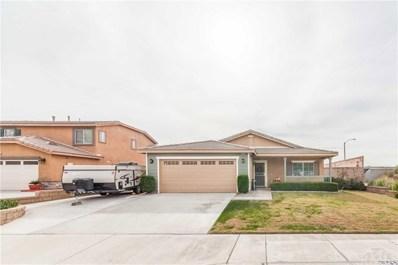 15315 Brant Drive, Fontana, CA 92336 - MLS#: CV18277906