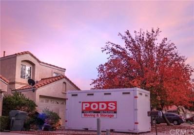 13445 Monterey Way, Victorville, CA 92392 - MLS#: CV18277911