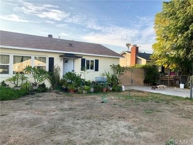 1327 S Mountain Avenue, Pomona, CA 91766 - MLS#: CV18278012
