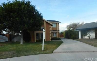 931 S Bencola Court, West Covina, CA 91790 - MLS#: CV18278249