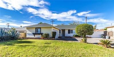 7946 Sewell Avenue, Fontana, CA 92336 - MLS#: CV18278485