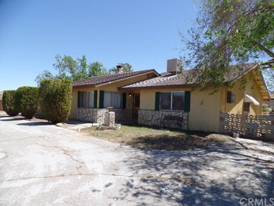 56819 El Dorado Drive, Yucca Valley, CA 92284 - MLS#: CV18278874