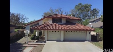 939 Winding Brook Lane, Walnut, CA 91789 - MLS#: CV18278930