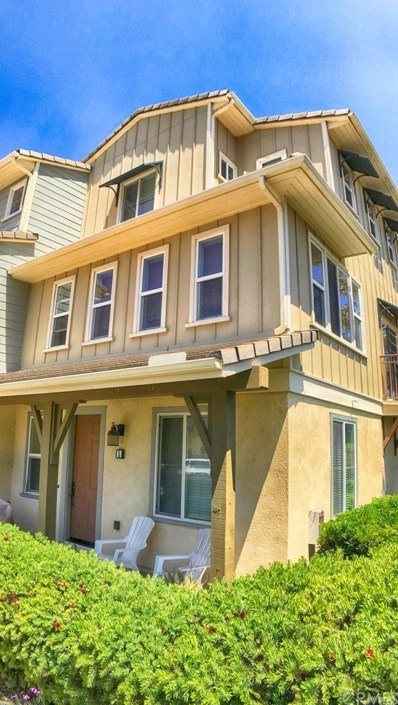 4369 Pacifica Way UNIT 5, Oceanside, CA 92056 - MLS#: CV18278992