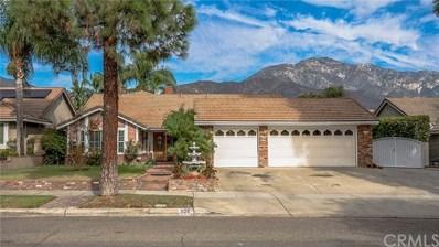 925 W 20th Street, Upland, CA 91784 - MLS#: CV18279006