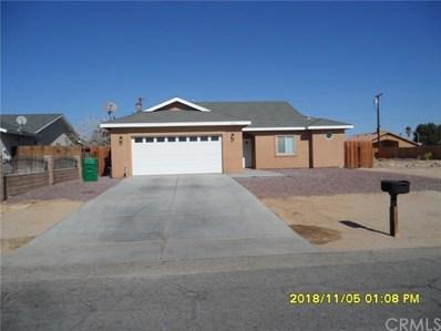 7361 Bay Avenue, California City, CA 93505 - MLS#: CV18279111