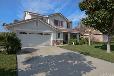 6708 Earhart Avenue, Fontana, CA 92336 - MLS#: CV18279636