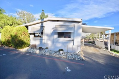 1512 E 5th Street UNIT 189, Ontario, CA 91764 - MLS#: CV18279639