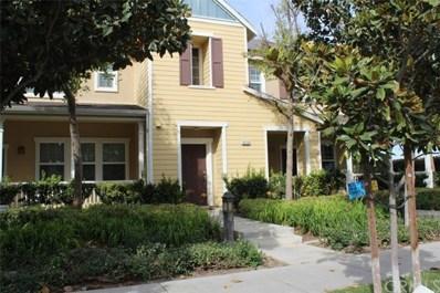 8158 Garden Park Street UNIT 61, Chino, CA 91708 - MLS#: CV18279710