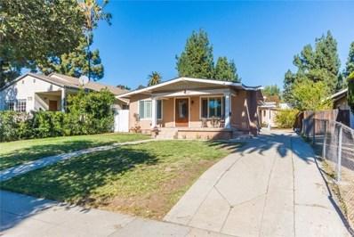 1423 Las Lunas Street, Pasadena, CA 91106 - MLS#: CV18279767