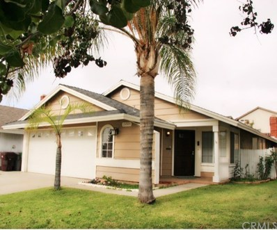 13205 Wichita Way, Moreno Valley, CA 92555 - MLS#: CV18279839
