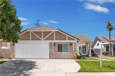 13433 Huntington Street, Fontana, CA 92336 - MLS#: CV18280066