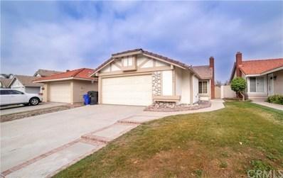14492 Mountain High Drive, Fontana, CA 92337 - MLS#: CV18280158