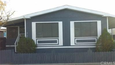 21811 Wisteria Street UNIT 45, California City, CA 93505 - MLS#: CV18280235