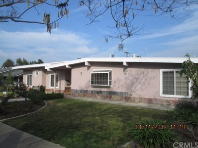 22355 Burbank Boulevard, Woodland Hills, CA 91367 - MLS#: CV18280496