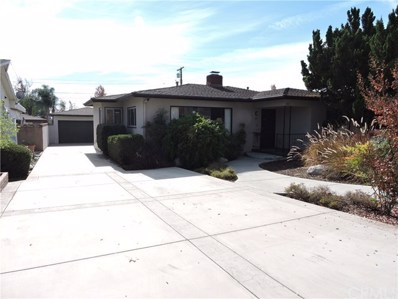 755 W 5th Street, Ontario, CA 91762 - MLS#: CV18280627