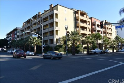 838 Pine Avenue UNIT 203, Long Beach, CA 90813 - MLS#: CV18280753