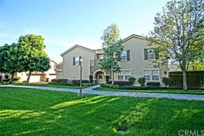7353 ELLENA UNIT 172, Rancho Cucamonga, CA 91730 - MLS#: CV18280863