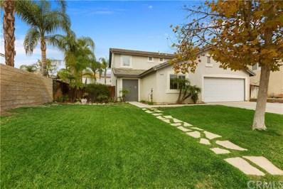 31642 Canyon Estates Drive, Lake Elsinore, CA 92532 - MLS#: CV18280882