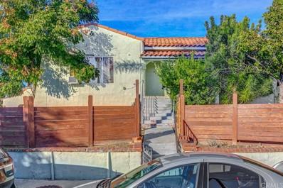 4903 La Calandria Way, Los Angeles, CA 90032 - MLS#: CV18280991