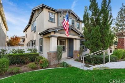 11433 Mountain View Drive UNIT 9, Rancho Cucamonga, CA 91730 - MLS#: CV18281027