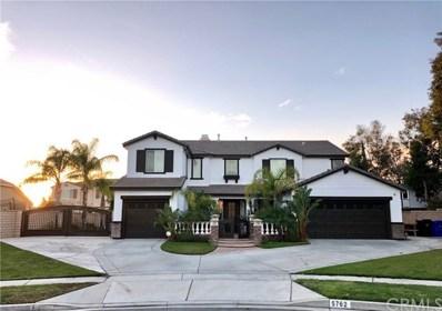 5762 Green Pine Court, Rancho Cucamonga, CA 91739 - MLS#: CV18281097