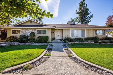 1320 Crestview Road, Redlands, CA 92374 - MLS#: CV18281168