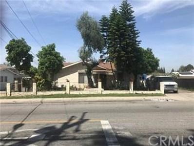 4137 Cogswell Road, El Monte, CA 91732 - MLS#: CV18281343