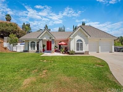 801 Lexington Lane, Redlands, CA 92374 - MLS#: CV18281426