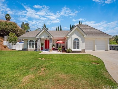 801 Lexington Lane, Redlands, CA 92374 - MLS#: CV18281426