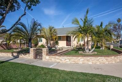 10265 Van Ruiten Street, Bellflower, CA 90706 - MLS#: CV18281501