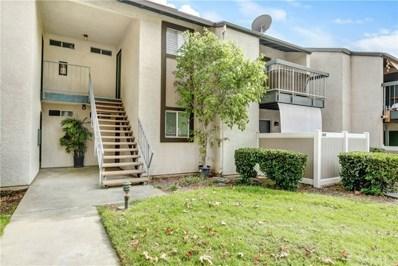 8890 19th Street UNIT 270, Rancho Cucamonga, CA 91701 - MLS#: CV18281596