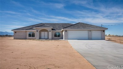 11030 7th Avenue, Hesperia, CA 92345 - #: CV18281763
