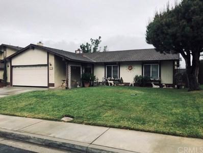 14496 Glenoak Place, Fontana, CA 92337 - MLS#: CV18281807