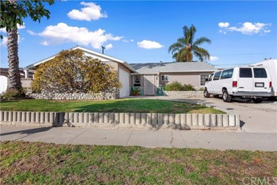 8141 Sterling Drive, Huntington Beach, CA 92646 - MLS#: CV18281824