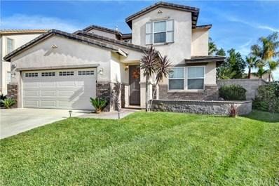 6977 Abigail Lane, Fontana, CA 92336 - MLS#: CV18281942