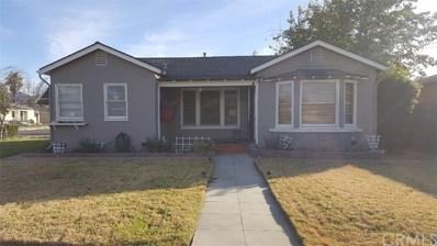 225 E Central Avenue, Hemet, CA 92543 - MLS#: CV18281996