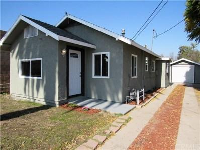 848 W 10th Street, San Bernardino, CA 92410 - MLS#: CV18282158