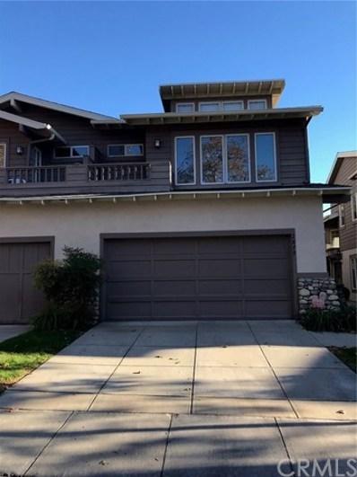 2879 Butter Creek Drive, Pasadena, CA 91107 - MLS#: CV18282246
