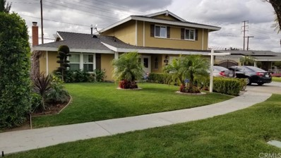 717 S Dawn Street, Anaheim, CA 92805 - MLS#: CV18282283