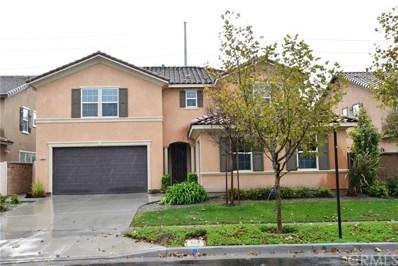 14515 Viva Drive, Eastvale, CA 92880 - MLS#: CV18282286