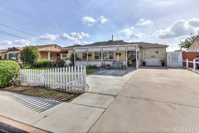 313 E South Street, Rialto, CA 92376 - MLS#: CV18282305